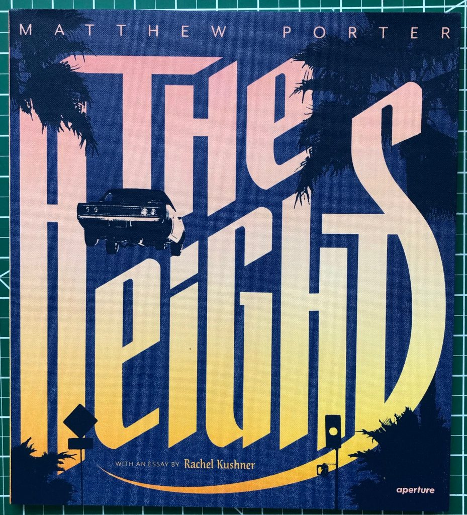 The Heights Matthew Porter